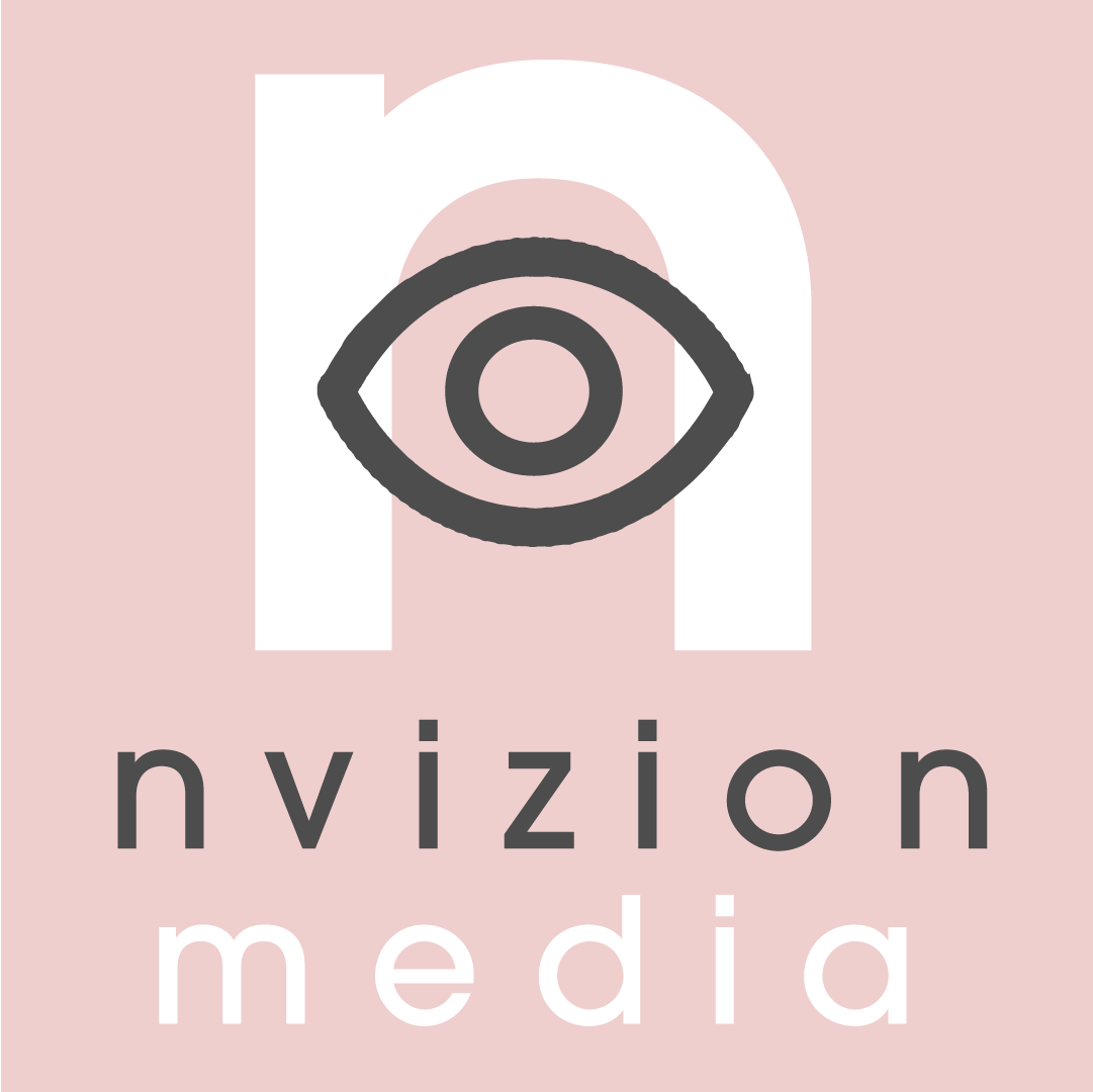 Nvizion Media logo